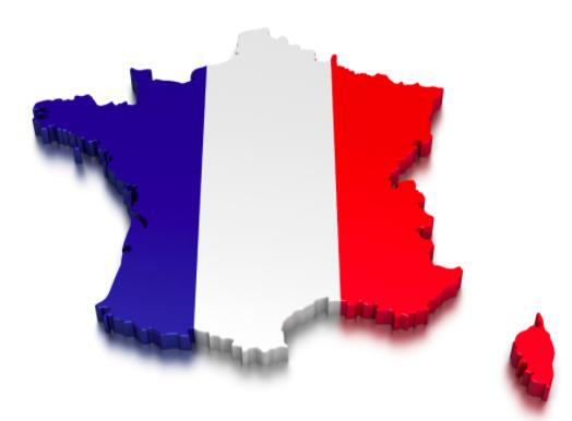 Ein Film – Viel Freude – alles Französisch