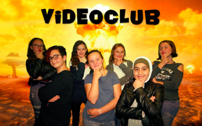 Jetzt geht's los: Videoclub 2020